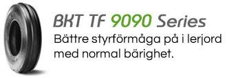 Framdäck Traktor BKT TF 9090